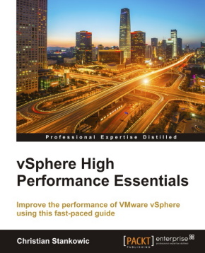 VMware vSphere High Performance Essentials